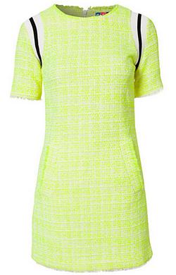 MSGM Gloria Dress