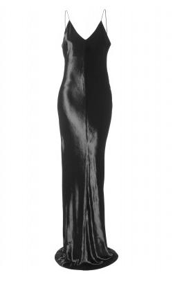T_by_Alexander_Wang_Panne_Velvet_cami_long_dress_large