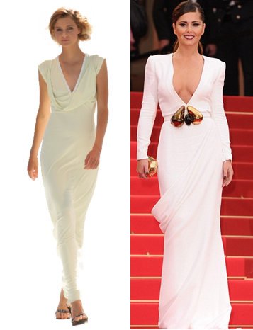 Cheryl Cole Wedding Dress Edit2 GirlMeetsDress