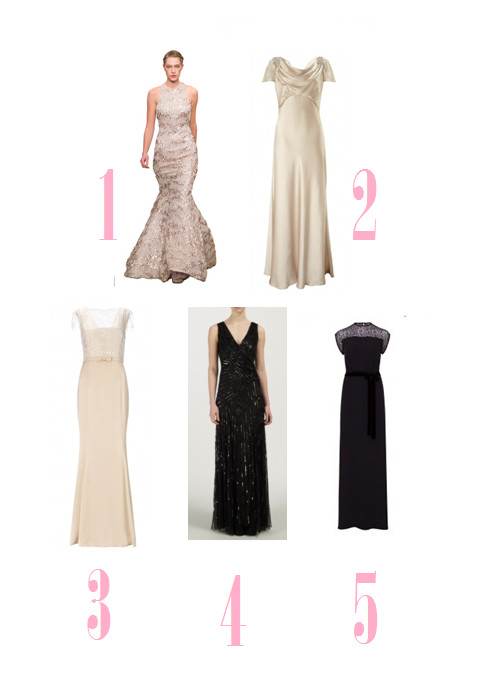 GMD Dress picks