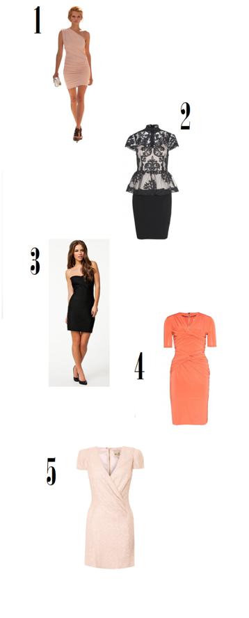 Girl Meets Dress Cocktail Dresses Edit