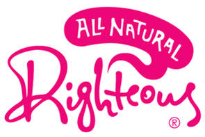 Girl Meets Dress Love Righteous Logo