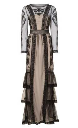 Alice by Temperley Dress Girl Meets Dress