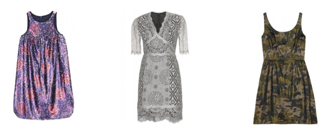Anna Sui Dresses Girl Meets Dress
