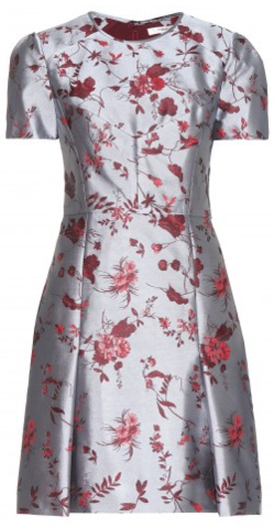 Erdem Dresses Girl Meets Dress