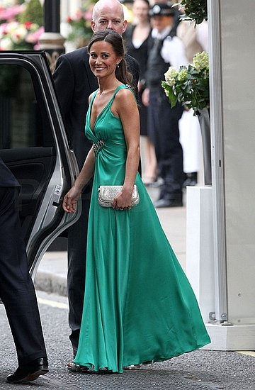 Pippa Middleton Alice by Temperley Dress Girl Meets Dress