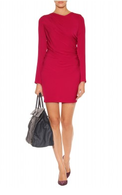 Diane_Von_Fustenberg_Dress_with_Draping_1_large