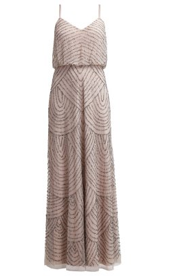 Adrianna_Papell_Art_Deco_Taupe_Gown