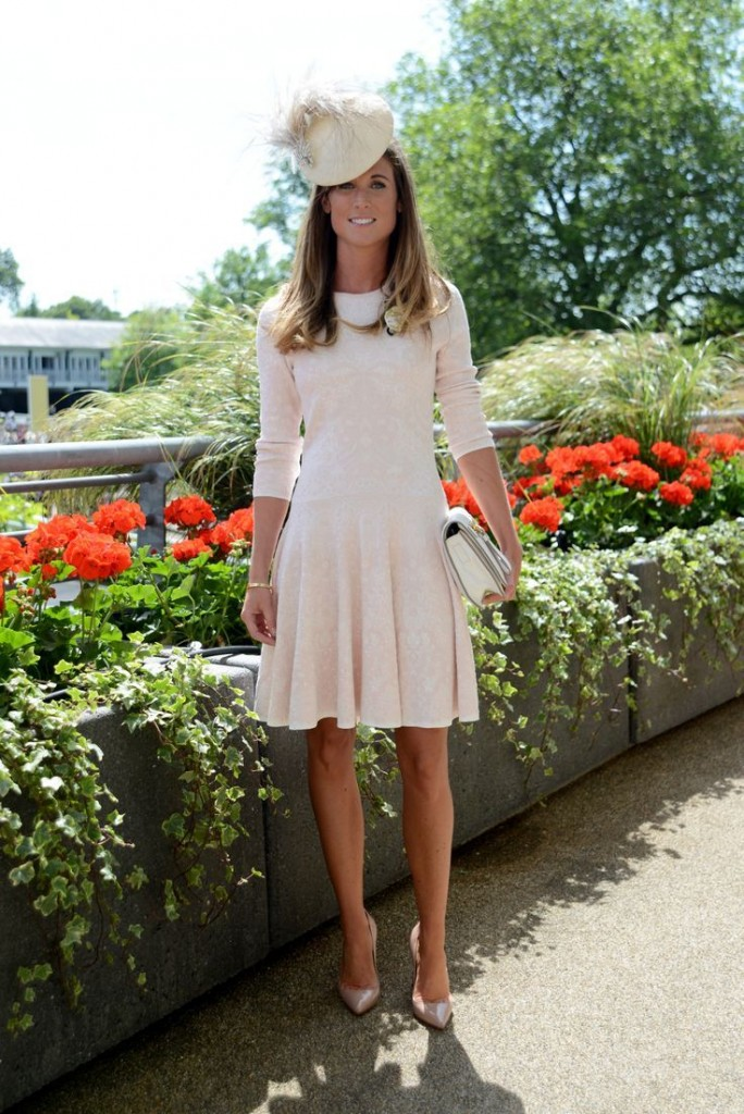 during day one of Royal Ascot at Ascot Racecourse on June 17, 2014 in Ascot, England.