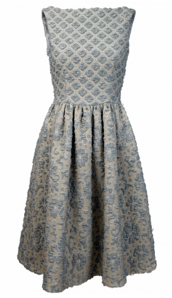 MADDERSON LONDON - Marnie Dress (Hire - £59)