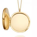 yellow-gold-vermeil-large-lapis-slice-stilla-locket 4