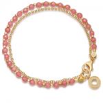 yellow-gold-vermeil-rose-quartzite-mini-halo-biography-bracelet 1