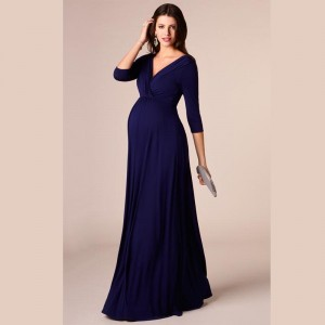 e0ecdcecf75 Hire a maternity dress  If purchasing an evening gown for an event is  usually considered pointless because of the lack of wear it will get