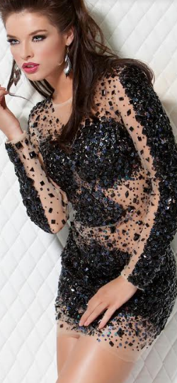 Jovani_black_prom_dress_UK