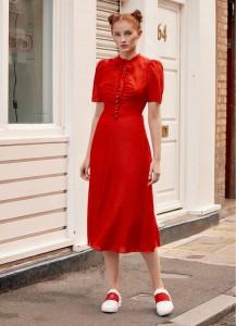 Rent Carrie LK Bennett SINA_dress